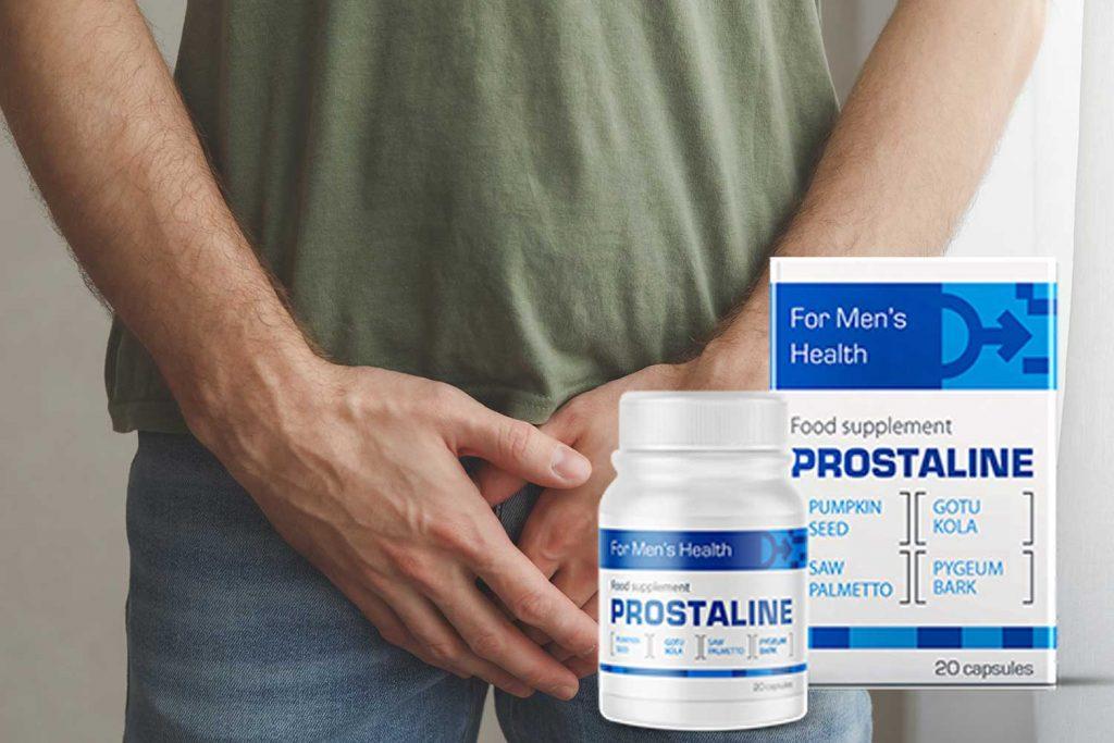 prostaline forum