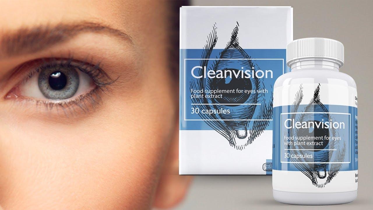clean vision pret prospect