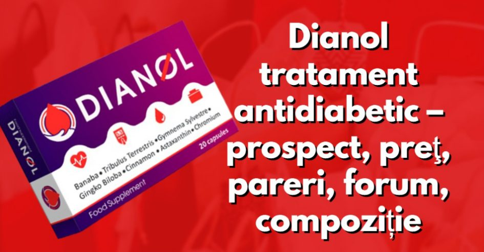 dianol prospect
