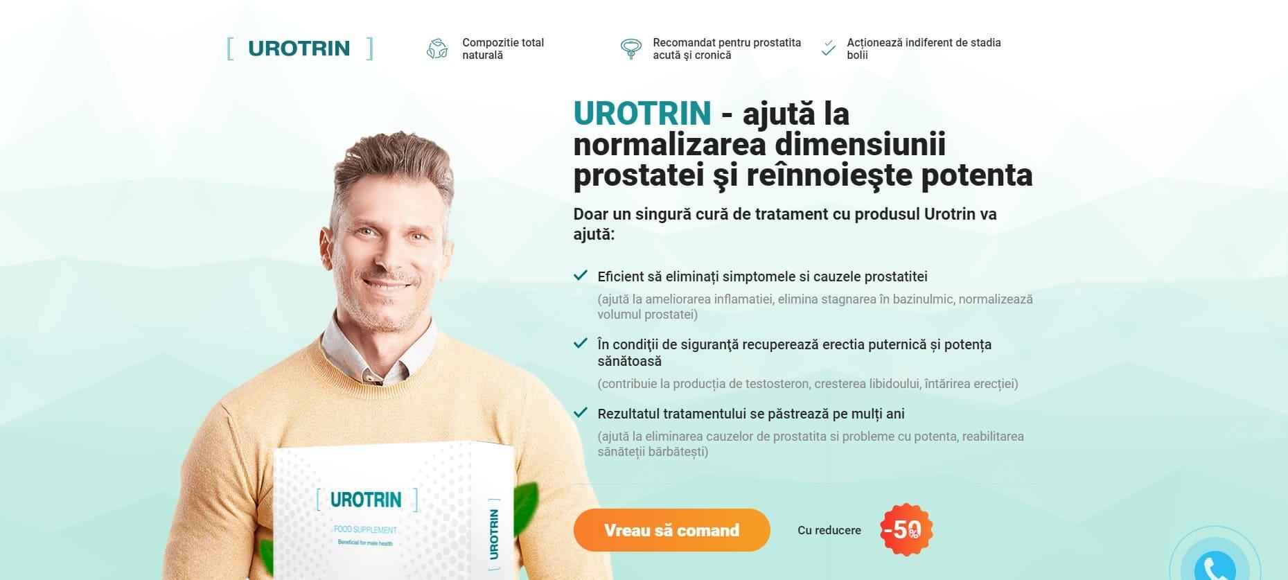 urotrin farmacia catena